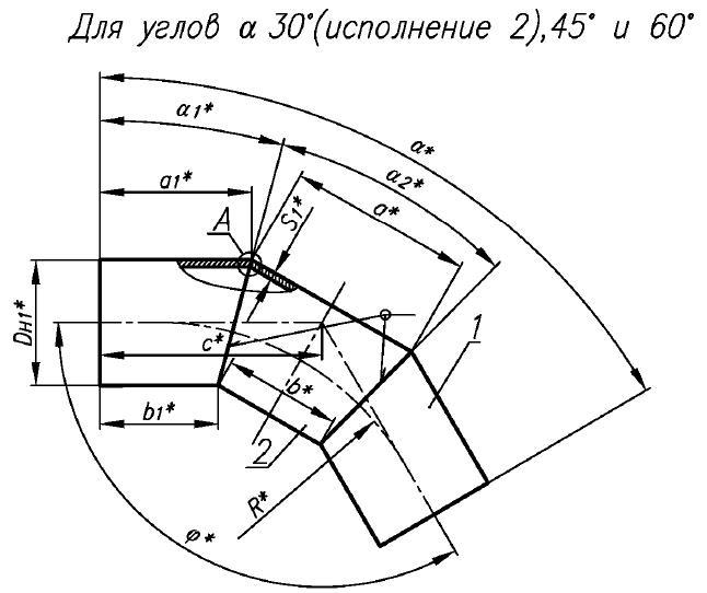 чертёж сто 95 117 2013